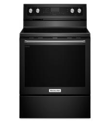 Brand: KITCHENAID, Model: KFEG500EBL, Color: Black