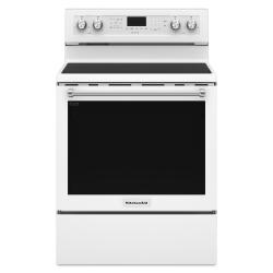 Brand: KITCHENAID, Model: KFEG500EBL, Color: White