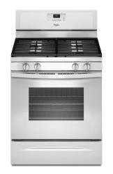Brand: Whirlpool, Model: WFG515S0ED, Color: White