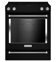 Brand: KITCHENAID, Model: KSEB900ESS, Color: Black