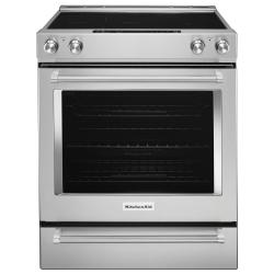 Brand: KITCHENAID, Model: KSEB900ESS, Color: Stainless Steel