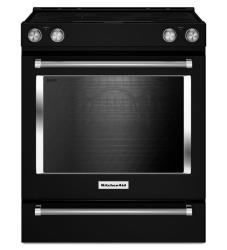 Brand: KITCHENAID, Model: KSEG700ESS, Color: Black