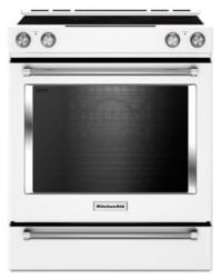 Brand: KITCHENAID, Model: KSEG700ESS, Color: White