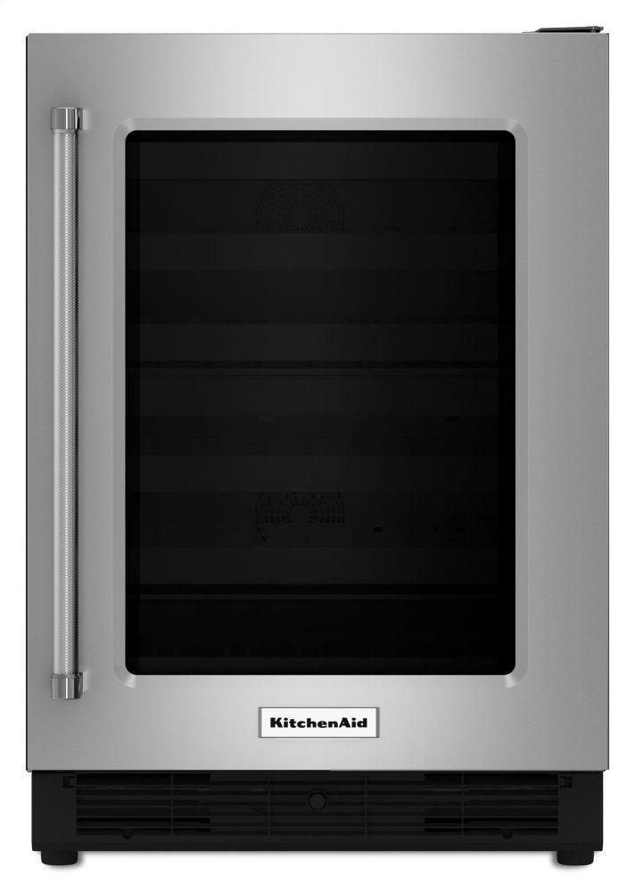 Kur204esb Kitchenaid Kur204esb Compact Refrigerators