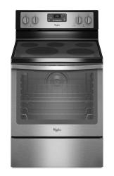 Brand: Whirlpool, Model: WFE540H0ES, Color: Black On Stainless