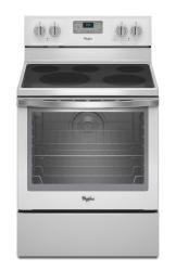 Brand: Whirlpool, Model: WFE540H0ES, Color: White Ice