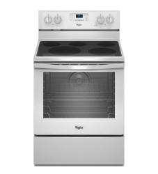 Brand: Whirlpool, Model: WFE540H0ES, Color: White