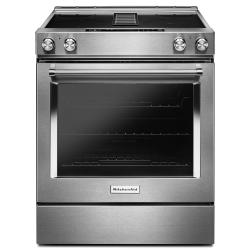 Brand: KitchenAid, Model: KSEG950ESS, Color: Stainless Steel