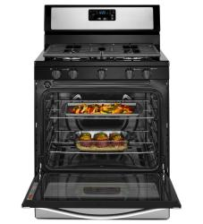 Brand: Whirlpool, Model: WFG505M0BB