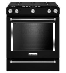 Brand: KITCHENAID, Model: KSGG700ESS, Color: Black