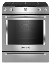Brand: KitchenAid, Model: KSGG700ESS, Color: Stainless Steel