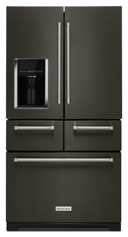Krmf706e Kitchenaid Krmf706e French Door Refrigerators