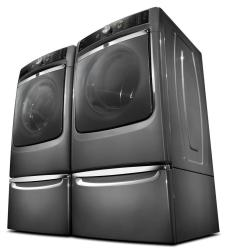 Brand: Whirlpool, Model: XHPC155XL
