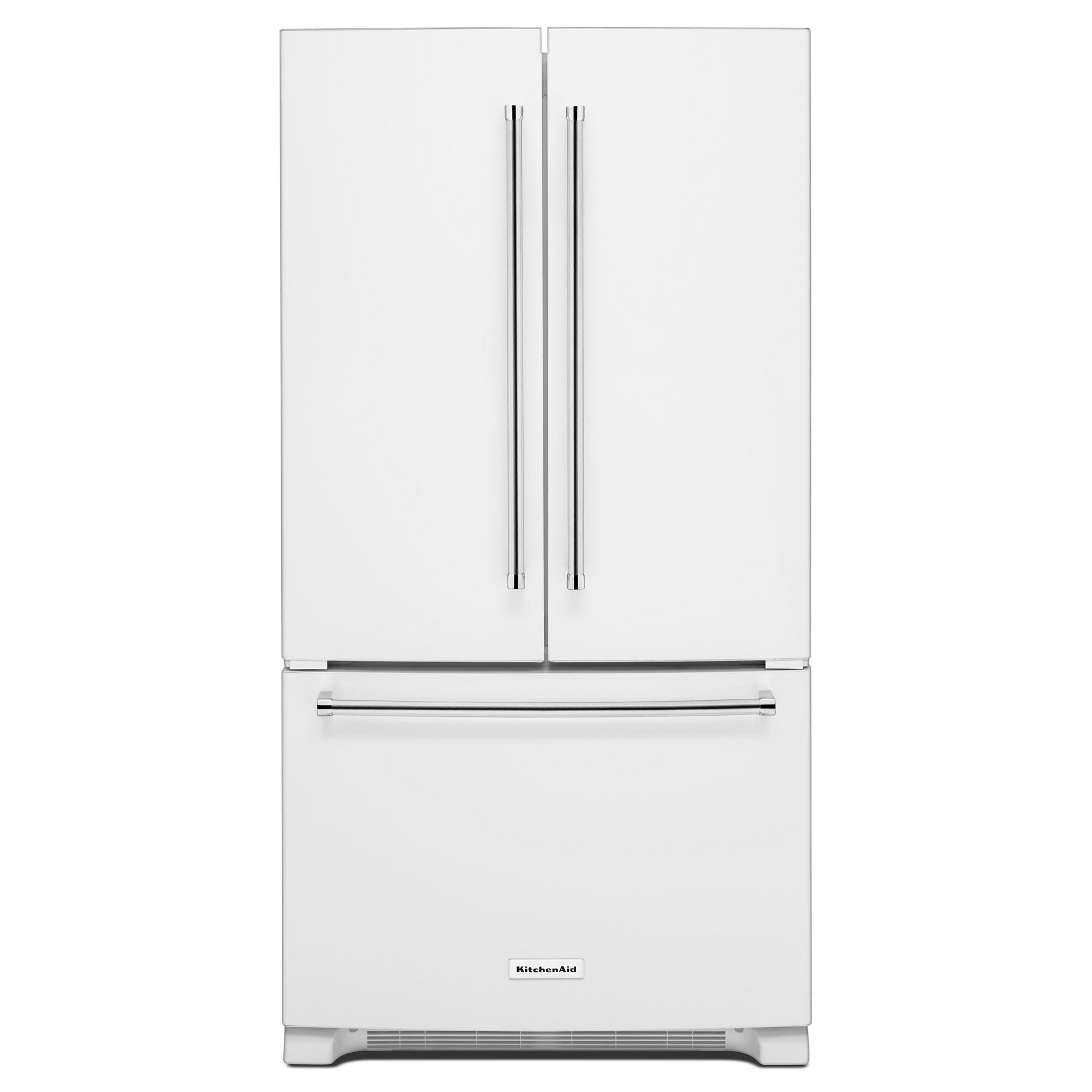 Krfc300e Kitchenaid Krfc300e Bottom Freezer Refrigerators