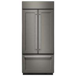 Brand: KITCHENAID, Model: KBFN506ESS, Color: Panel Ready