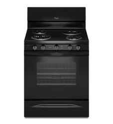 Brand: Whirlpool, Model: WFC340S0E, Color: Black