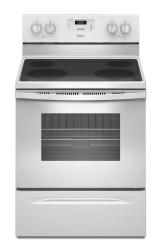Brand: Whirlpool, Model: WFE320M0EW, Color: White
