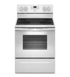 Brand: Whirlpool, Model: WFE515S0ED, Color: White