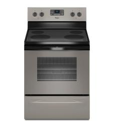 Brand: Whirlpool, Model: WFE515S0ES, Color: Universal Silver