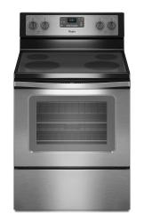 Brand: Whirlpool, Model: WFE515S0EW, Color: Stainless Steel