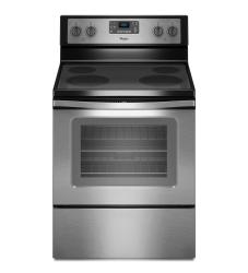 Brand: Whirlpool, Model: WFE515S0ED, Color: Stainless Steel
