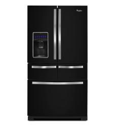 Brand: Whirlpool, Model: WRV996FDEE, Color: Black Ice