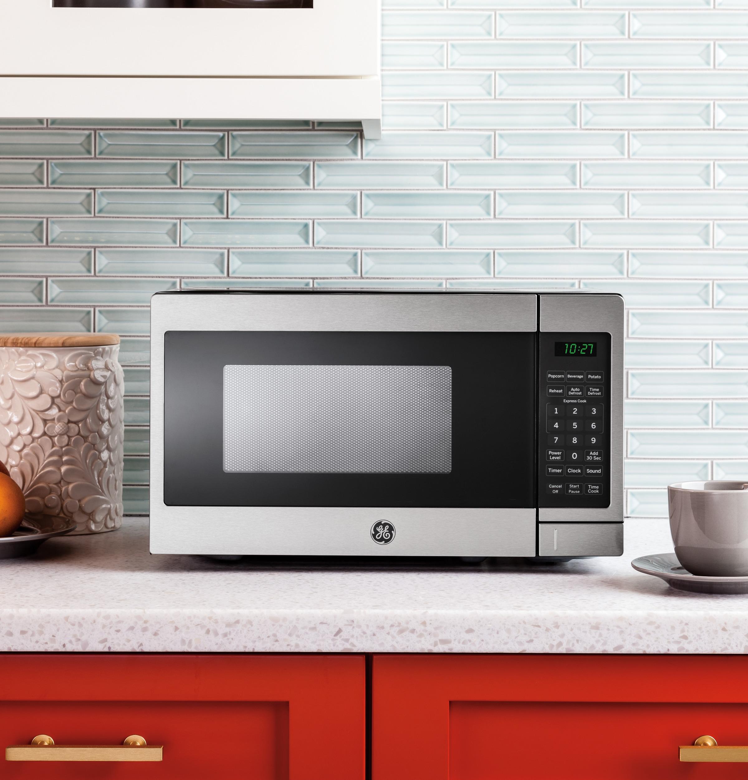Jem3072 General Electric Jem3072 Countertop Microwaves