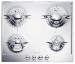 Brand: SMEG, Model: PU64ES, Color: Staintess Steel