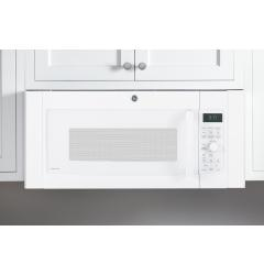 Brand: General Electric, Model: JX36CWW, Color: White