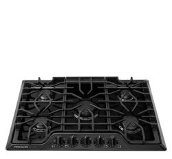 Brand: FRIGIDAIRE, Model: FGGC3047QS, Color: Black