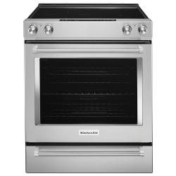 Brand: KITCHENAID, Model: KSEG700ESS, Color: Stainlees Steel