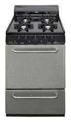 Brand: PREMIER, Model: SCK600BP, Color: Stainless steel