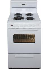Brand: PREMIER, Model: ECK240TP, Color: White