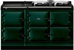Brand: AGA, Model: ADC5EWHT, Color: British Racing Green