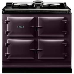 Brand: AGA, Model: ADC3ELEM, Color: Aubergine