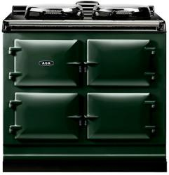 Brand: AGA, Model: ADC3ELEM, Color: British Racing Green