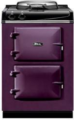 Brand: AGA, Model: ATC2EPAS, Color: Aubergine