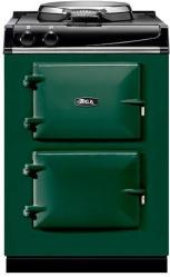 Brand: AGA, Model: ATC2EPAS, Color: British Racing Green