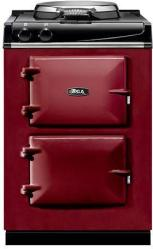 Brand: AGA, Model: ATC2EDEB, Color: Claret