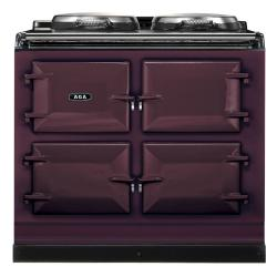 Brand: AGA, Model: ADC3GPWT, Color: Aubergine
