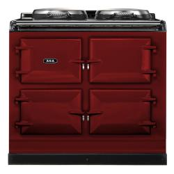 Brand: AGA, Model: ADC3GPWT, Color: Claret