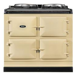 Brand: AGA, Model: ADC3GPWT, Color: Cream