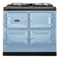 Brand: AGA, Model: ADC3GPWT, Color: Duck Egg Blue