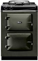 Brand: AGA, Model: ATC2EDEB, Color: Pewter
