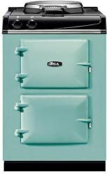 Brand: AGA, Model: ATC2EDEB, Color: Pistachio