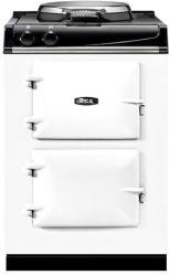 Brand: AGA, Model: ATC2EDEB, Color: White