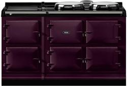 Brand: AGA, Model: ADC5GPAS, Color: Aubergine