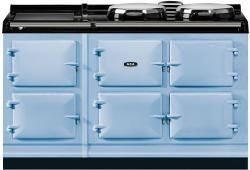 Brand: AGA, Model: ADC5GPAS, Color: Duck Egg Blue