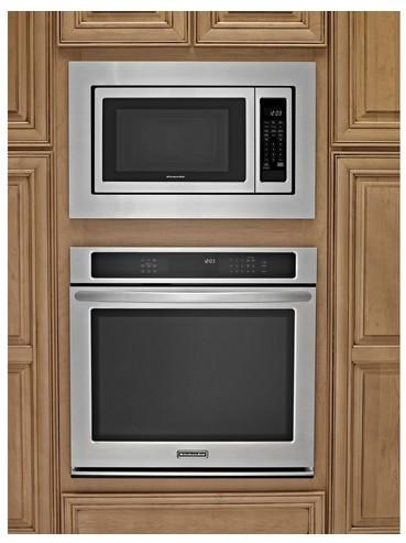 Whirlpool 27 Quot Trim Kit For Countertop Microwaves