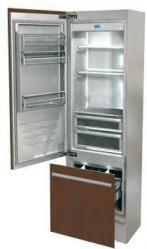 Brand: Fhiaba, Model: FI24BIRO, Style: Panel Ready, Left Hinge Door Swing